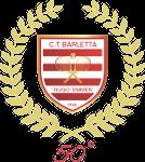 Logo Circolo Tennis Barletta ASD